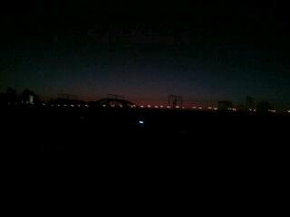 通勤ラン〜2008Last!